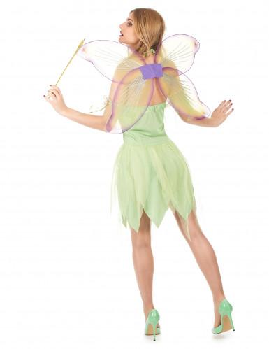 Costume fatina sexy donna-2