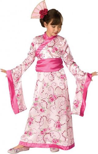 Costume giapponesina bambina