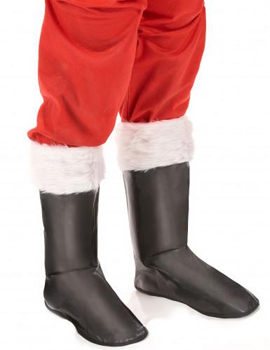 Copristivali da Babbo Natale