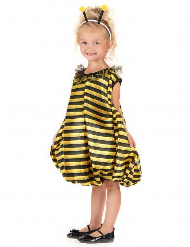 Costume da ape a palloncino per bambina-1