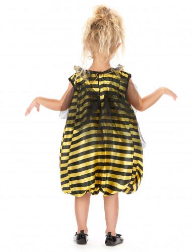Costume da ape a palloncino per bambina-2