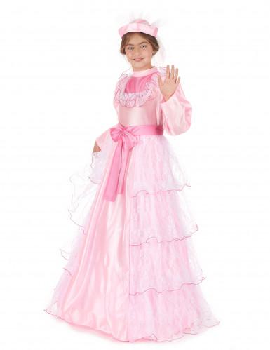 Costume principessa rosa per ragazza-1
