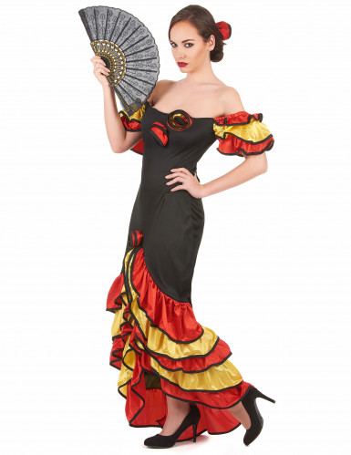 Costume ballerina flamenco donna-1