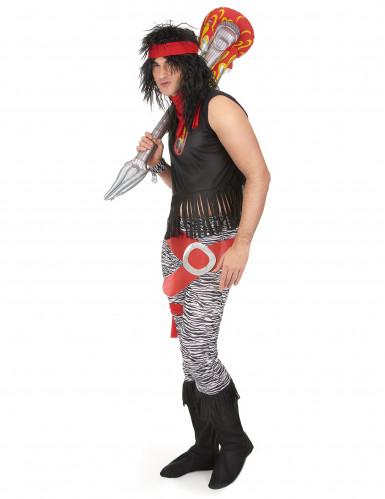 Costume rock star uomo-1