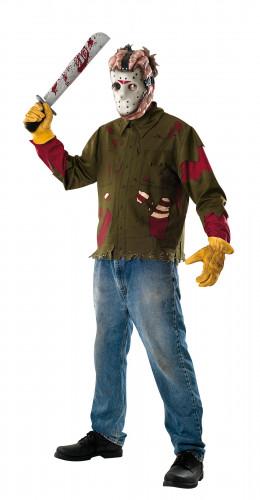 Costume da Jason™ per adulto
