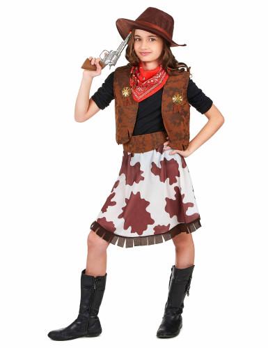 Costume cowgirl ragazza-1