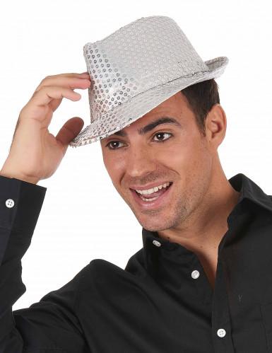 Cappello paillettato-1