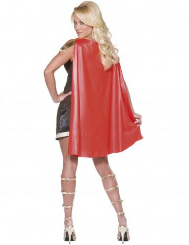 Costume sexy da gladiatore donna-2