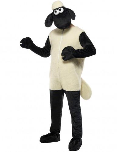 Costume Shaun Vita da Pecora™ adulto