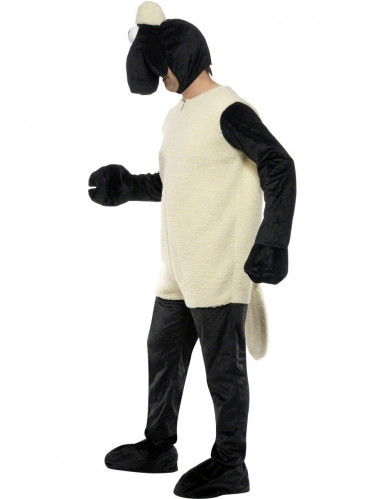 Costume Shaun il montone™ adulto-2