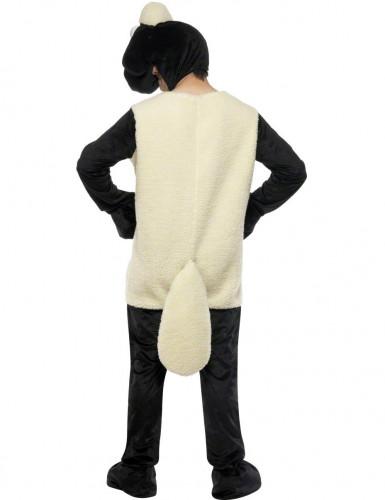 Costume Shaun Vita da Pecora™ adulto-1