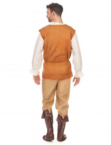 Costume contadino uomo-2