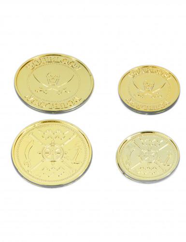 Monete del Tesoro dei pirati-1