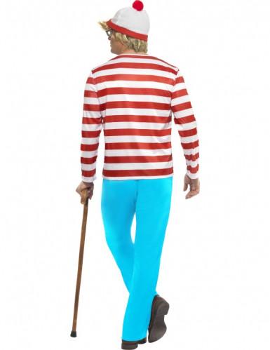 Costume Dov'é Wally™? uomo-2