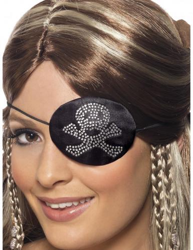 Benda da pirata da donna-1