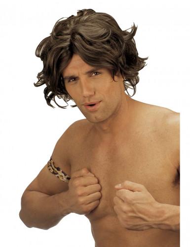 Parrucca preistorica uomo