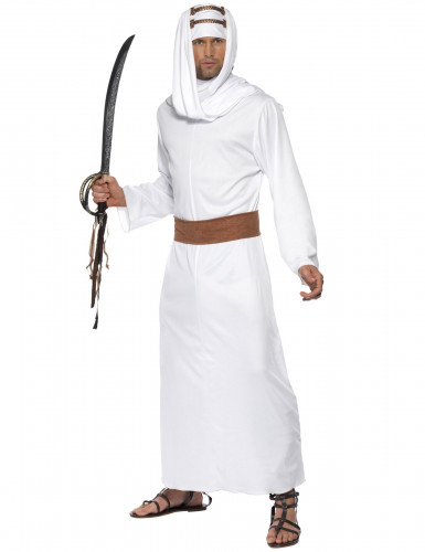 Costume Lawrence d'Arabia™ uomo