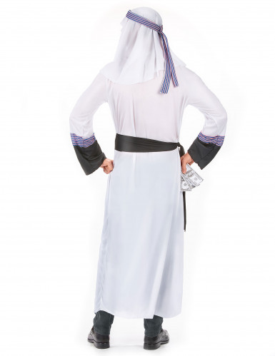 Costume sceicco arabo uomo-2