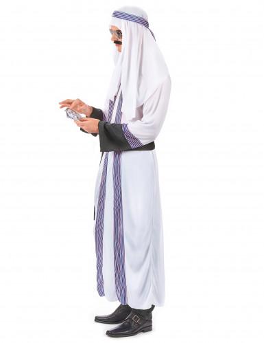 Costume sceicco arabo uomo-1