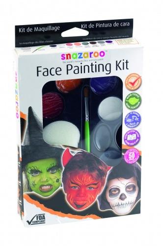 Trucco Snazaroo Halloween