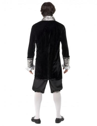 Costume vampiro barocco uomo Halloween-1