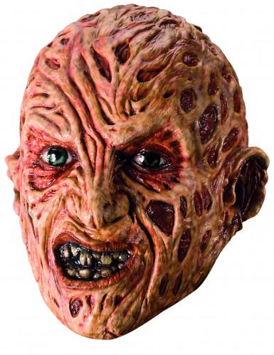 Maschera Freddy Krueger™ adulti