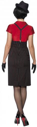 Costume gangster donna-2