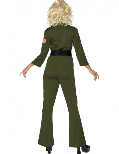 Costume aviatore Hottie Top Gun™ donna-1