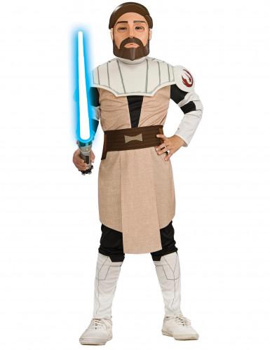 Costume Star Wars™ Jedi Obi-Wan Kenobi bambino