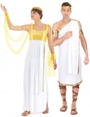 Costume coppia Greci