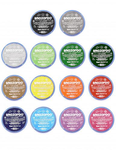 Trucco Classic Snazaroo confezione 18 ml