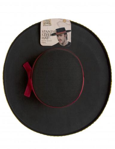 Cappello spagnolo adulti-1