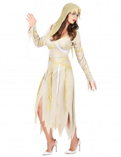 Costume mummia donna Halloween-1