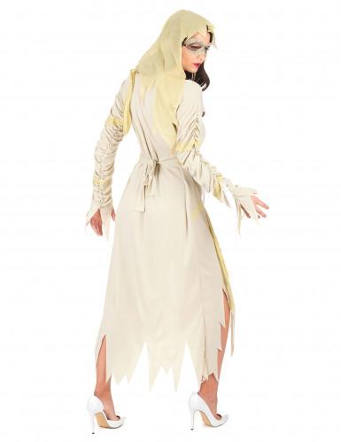 Costume mummia donna Halloween-2