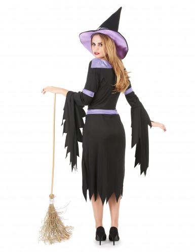 Costume strega donna Halloween-2