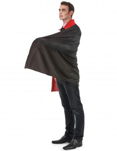 Costume da vampiro spaventoso uomo Halloween-1