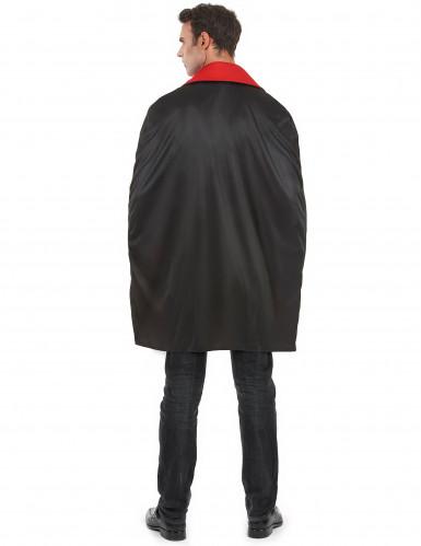 Costume da vampiro spaventoso uomo Halloween-2