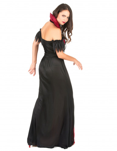 Costume vampiro donna Halloween-2