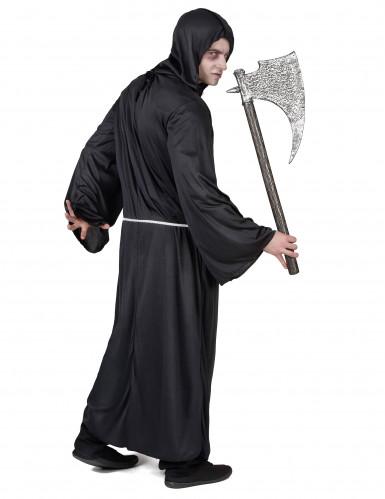 Costume Falciatore lugubre uomo Halloween-2