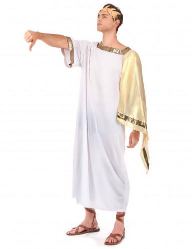 Costume antico nobile romano uomo-2
