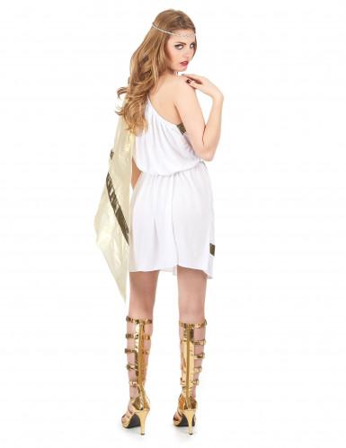 Costume da dea romana per donna-2