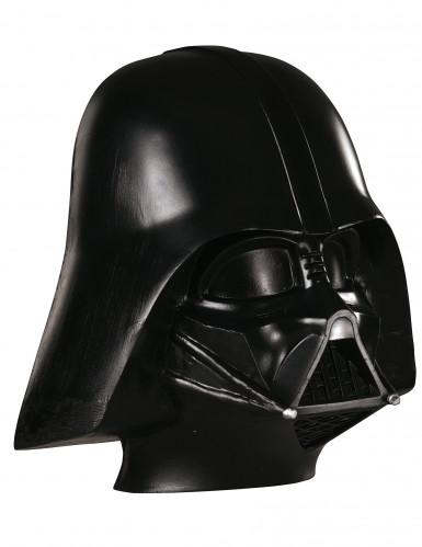 Mezza maschera da Dart Fener™adulto/bambino Star Wars™