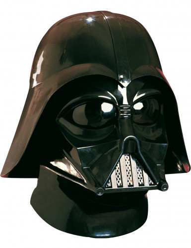 Kit maschera e casco Dart Fener™ Adulto Star Wars™