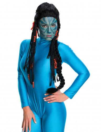 Parrucca lusso da Avatar™ donna