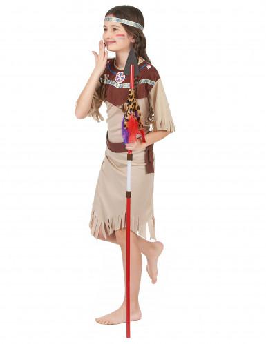 Costume indiana pallida ragazza-1