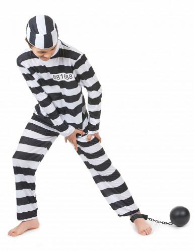 Costume prigioniero bambino-1
