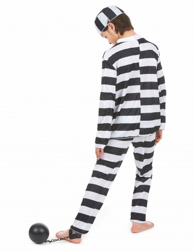 Costume prigioniero bambino-2