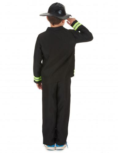 Costume per bambino da pompiere-2