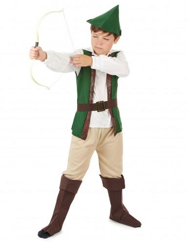 Costume da bambino dei boschi-1