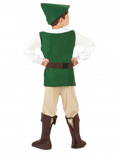 Costume bambino dei boschi-2